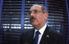 Entrevista con Danilo Medina